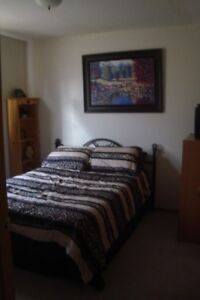 Fully Furnished Room for Rent Copperridge