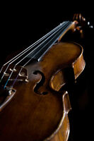Group Violin Lessons for Youth