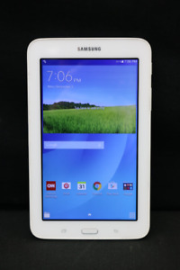 "Samsung Galaxy Tab E LITE 7"" (#16946)"