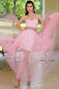 Alyce Paris GRAD DRESS