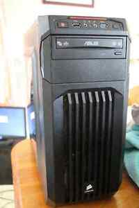 Starter Gaming PC