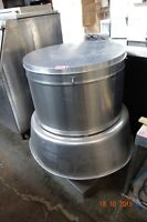 Exhaust Fan for a Kitchen Canopy Like New