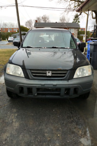 Honda Cr-v 1998 Awd