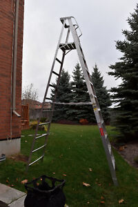12FT Ladder for Sale- Good Condition