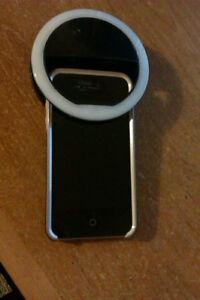New Selfie Ring Light for Smart Phones London Ontario image 2