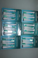 Philips SONICARE replacement Brush Heads  4per pack