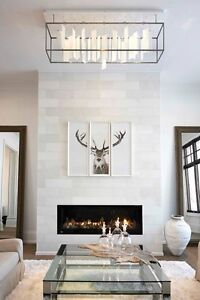 Fireplaces installed starting at $2499.00 Cambridge Kitchener Area image 6