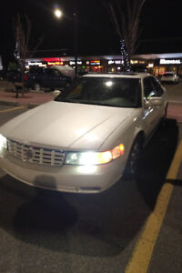2003 Cadillac STS Sedan Mint condition