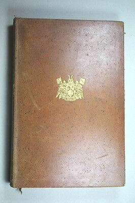 Bismarck - Gedanken und Erinnerungen, 1913