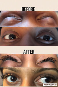 Eyelash Extensions Student Special!! Strathcona County Edmonton Area image 3