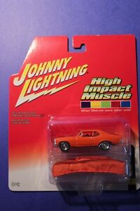 JOHNNY LIGHTNING  1970 Chevy Nova SS  (VIEW OTHER ADS) Kitchener / Waterloo Kitchener Area image 6