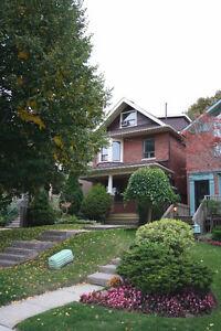 Large House Mt. Pleasant/Eglinton