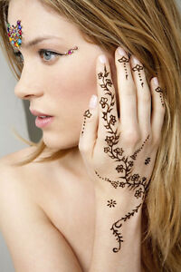 Henna For All events, parties and wedding Windsor Region Ontario image 7