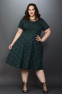 ONLINE STORE FOR PLUS SIZE BEAUTIES