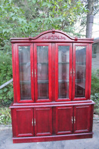 HUTCH (VERY GOOD CONDITION)