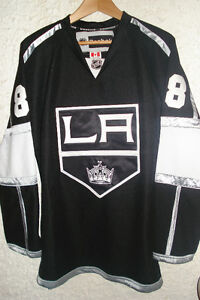 NHL Doughty #8 LA Kings Jersey