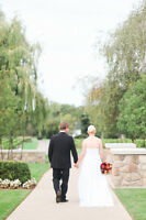 Professional Fine Art Wedding Photography