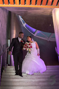 Professional photography and wedding planning made affordable! Edmonton Edmonton Area image 2