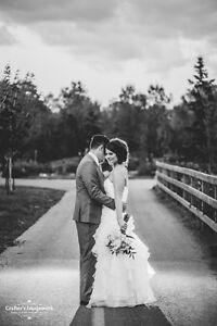 Elegant Wedding Photography - Promo Packages for 2017 Brides! Edmonton Edmonton Area image 7