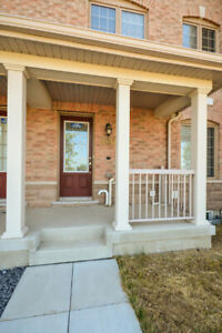 Townhouse for Rent in central Ajax
