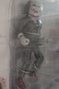 Jig Saw Killer Collectible Figure (SEALED) (VIEW OTHER ADS) Kitchener / Waterloo Kitchener Area image 5