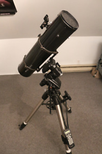 """Cheap 6"""" Orion Telescope and Accessories"""
