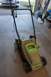 Lawnmower for sale - very good condition