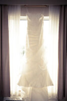 Affordable Day-Of Wedding Coordination or Full Wedding Planning.