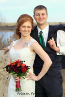 Wedding Photography SALE! Up to $400 OFF!