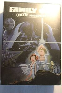 STAR WARS Family Guy (DVD) Box Collection(VIEW OTHER ADS)