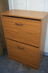 Dresser with 2 pull down drawers 34' x 24'