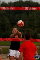 BEACH VOLLEYBALL LEAGUES - Coed, Women's & Men's