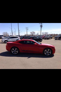 2011 Camaro 2LT RS. 4 years of extended warranty left!