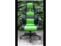!!!!! GAMING STYLE SWIVEL CHAIRS !!!!!