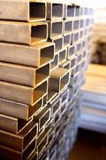 100 x 100 Steel RHS
