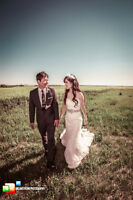 You Heard it Right --- 2 Pro Photographers for your Big Day!!!