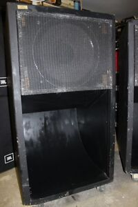 JBL 4530 loaded with 2225 JBL 400 watts drivers Gatineau Ottawa / Gatineau Area image 8