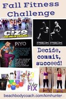 Fitness Challenge Group