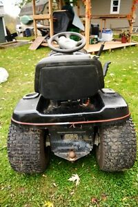 "Husqvarna 46"" lawnmower London Ontario image 5"