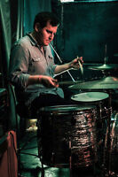 Jazz Drums or Vibraphone Lessons