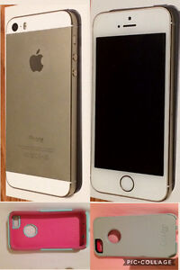 ROGERS IPHONE 5S 16GB