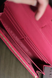 BURBERRY WALLET ROSE PINK(Clean and dry washing all done) St. John's Newfoundland image 3