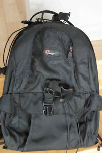 Sac photo Lowepro