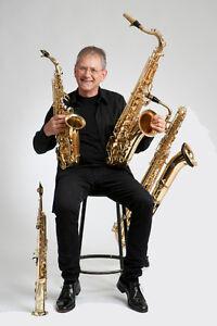 Saxophone lessons online Kitchener / Waterloo Kitchener Area image 5