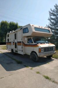 Dodge Motorhome | Kijiji in Ontario  - Buy, Sell & Save with