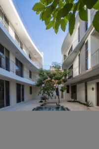 Vacation Condos for rent in Playa Del Carmen