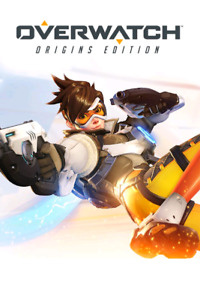 Overwatch Origins Edition For Xbox One, Brand New