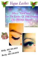 Get the Lashes of your Dreams!!!