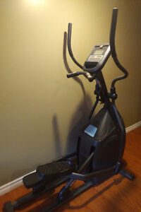 Horizon CE4.1 elliptical