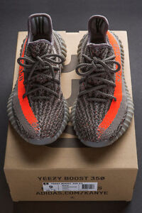 adidas Yeezy 350 Boost Size 9 Deadstock v2